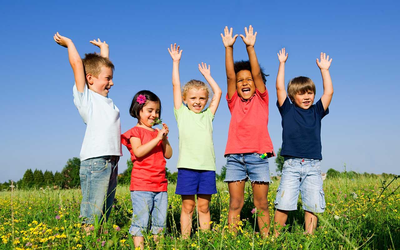 Norfolk Family Summer Holiday 2020