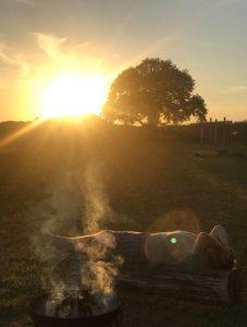 Campfire Glamping Morfolk