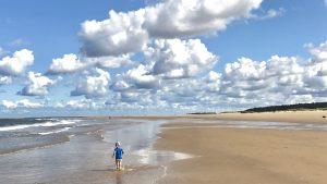 Glamping Skies Norfolk
