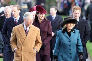 Royal Family Glamping