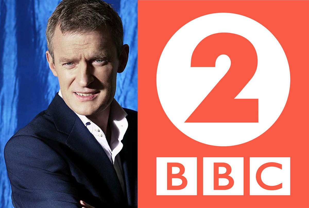 Jeremy Vine Show, Glamping and Corona